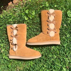 Koolaburra UGG Victoria Tall Women's Winter Boots
